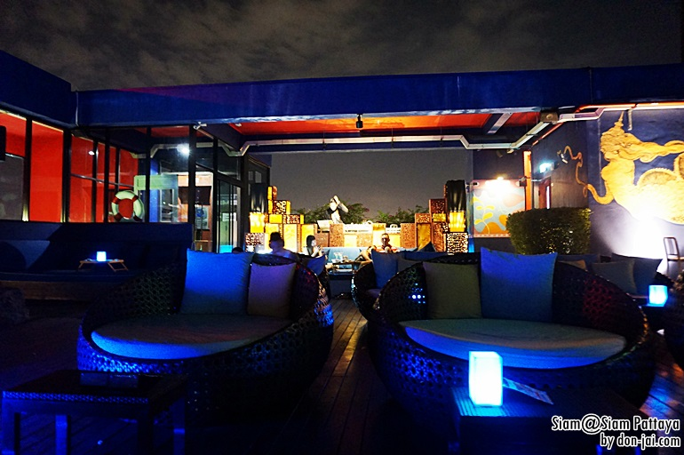 Grand Hotel Pattaya Thailand