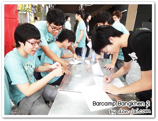 Barcamp_Bangkhen_2_003