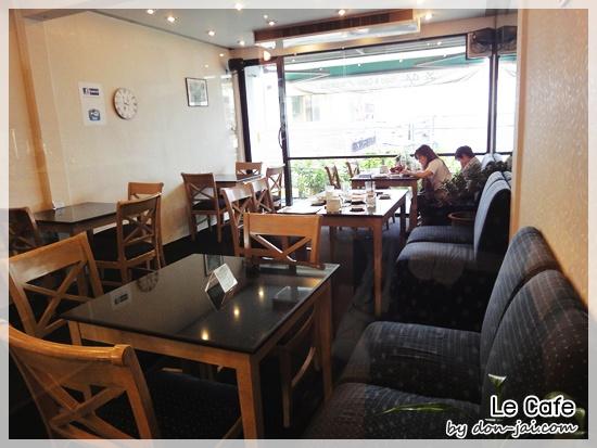 Le Cafe Siam St Thomas