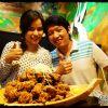 รีวิวโดนใจ >> Chiba Cham (ชิบะแชมป์) สนุกกับการกิน แล้วลืมความอ้วนไว้ที่บ้าน ในซอยสุขุมวิท 39