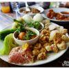 รีวิวโดนใจ >> ต๋อง เต็ม โต๊ะ ร้านอาหารพื้นเมืองแสนอร่อยในราคาไม่แพง ในซอยนิมานเหมินทร์ 13  เชียงใหม่