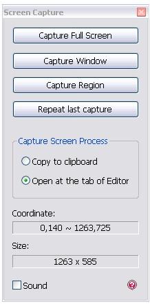 แก้ปัญหาเรื่องการ Capture รูปภาพ | รีวิวโดนใจ