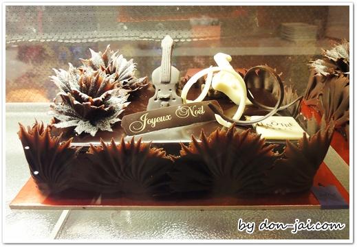 รีวิวโดนใจ >> ลิ้มลองรสชาติสุดยอดเค้กของ ร้าน Lenotre