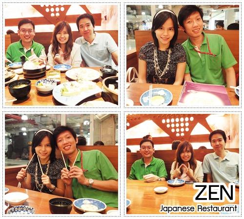 รีวิวโดนใจ >> ZEN : ร้านอาหารญี่ปุ่นน่าไปลิ้มลองรสชาติความสดของปลาที่ Siam Center