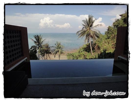 ห้องพัก Pool Suit สุดหรูที่ศรีพันวา (Sri Panwa) สวรรค์ในเมืองไทยที่จ.ภูเก็ต