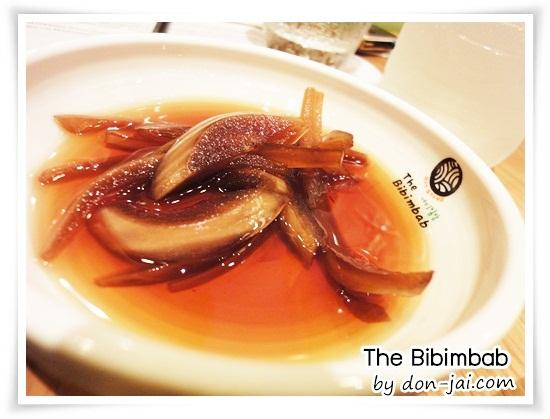รีวิวโดนใจ >> The Bibimbab (บิบิมบับ) ร้านอาหารเกาหลี Homemade สูตรต้นตำรับ เสริฟบนถ้วยหินร้อน ในซอยสุขุมวิท 24