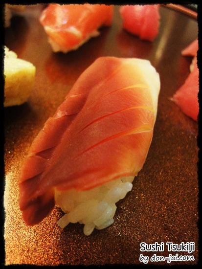 รีวิวโดนใจ >> Sushi Tsukiji (ซูชิซึกิจิ) อิ่มอร่อยกับหลากเมนูซูชิ และอาหารญี่ปุ่นที่ถนนสีลม ตรงข้ามตึกธนิยะพลาซ่า