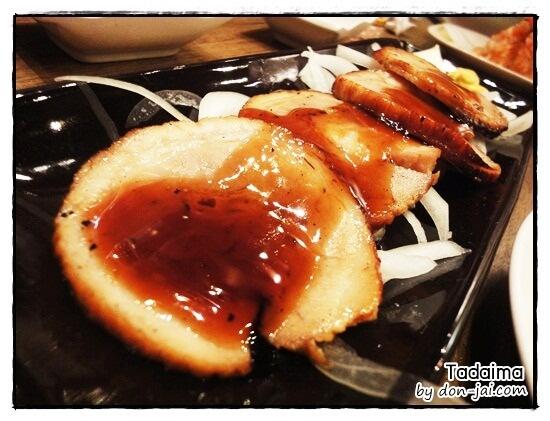 รีวิวโดนใจ >> Tadaima (ทาไดมะ) กว่า 100 เมนูอาหารอาหารญี่ปุ่น ทุกจาน 88บาท ที่ Gateway เอกมัย