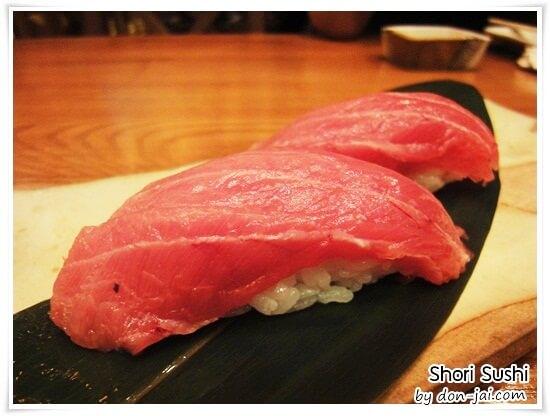 รีวิวโดนใจ >> Shori Sushi House (โชริซูชิเฮ้าส์) ร้านซูชิ หลากเมนูอร่อย เนื้อแน่นเต็มคำ ย่านอโศก