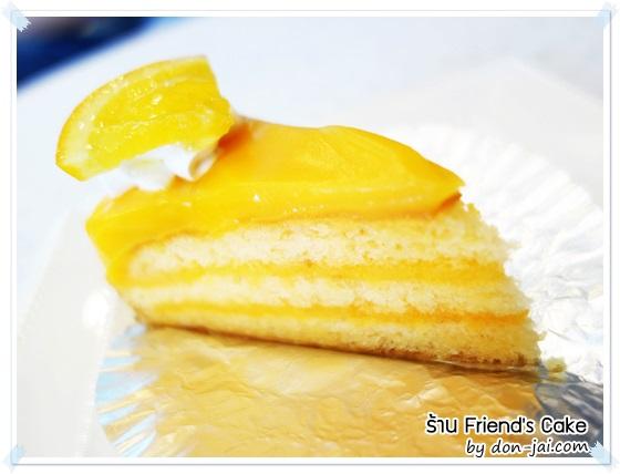 รีวิวโดนใจ >> Friend's Cake ร้านเค้กสไตล์โฮมเมดแสนอร่อยในราคาเบาๆ ตรงข้ามโรงพยาบาลวชิระ