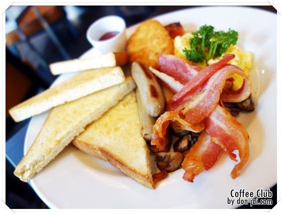 รีวิวโดนใจ >> The Coffee Club เติมเต็มอาหารเช้าให้ลงตัว พร้อมเอาใจคอกาแฟ ที่เอกมัย