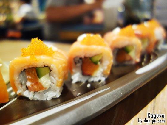 รีวิวโดนใจ >> Kaguya (คางูยะ) Japanese Gastro Bar ของ Chef ก้อง เชฟกระทะเหล็ก
