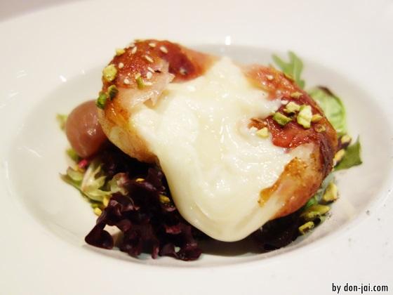 รีวิวโดนใจ >> Scalini (สกาลินี่) ห้องอาหารสไตล์อิตาเลี่ยน-อเมริกันสุดหรู ณ Hilton สุขุมวิท