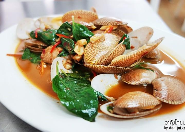 รีวิวโดนใจ >>อาคุ้งโภชนา @ ร้านอาหารจีนแต้จิ๋วน้องใหม่อร่อยน่าลองในเยาวราช
