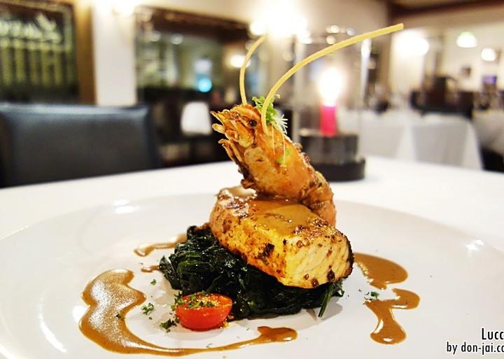 รีวิวโดนใจ >> Lucca Italian Restaurant Bangkok ร้านอาหารอิตาเลี่ยนน้องใหม่ในซอยสุขมวิท 65