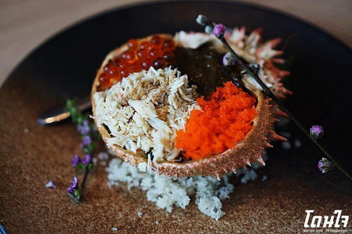 รีวิวโดนใจ >> ZURU: Japanese Delicious ปราณีตในวิถีญี่ปุ่น ด้วยราคาที่จริงใจ อร่อยได้แถวบางนา