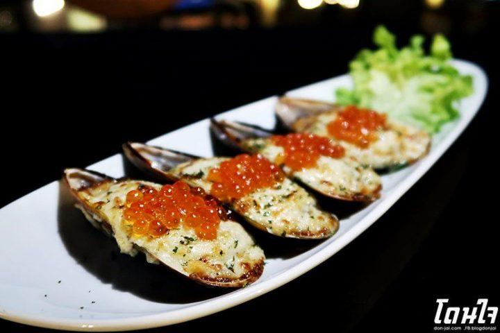 รีวิวโดนใจ >>The Upper Bar & Bistro นั่งชิลล์รับลมชมวิวยามค่ำคืนกับอาหารแสนอร่อย